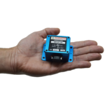 LandMark™65 IMU In-Hand Size Reference