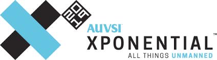 AUVSI logo 2019